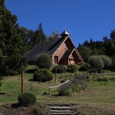 Capilla de Villa Traful