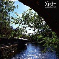 Xisto | Restaurante Louçainha