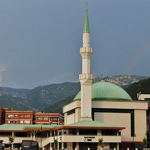 Konjic Central Mosque