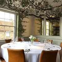 Private Dining Room for up to 12 people