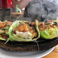 Delicious food! 🤤
