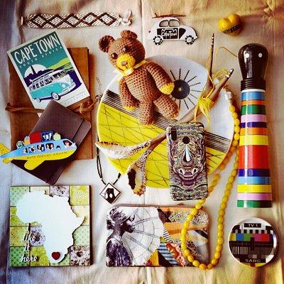 Baraka Gifts and Decor