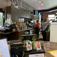 Rock Creek Coffeehouse
