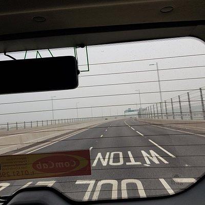 Impressive Bridge