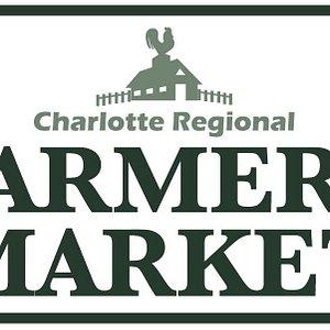 Charlotte Regional Farmers Market logo