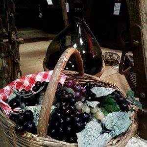 Museo della Civiltà del Vino di Buttrio