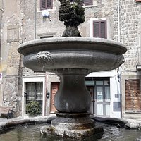 Fontana del Borgo Dentro