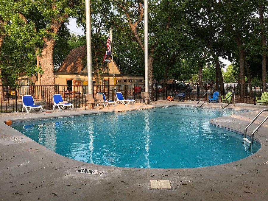 ABILENE KOA JOURNEY - Campground Reviews (TX) - Tripadvisor
