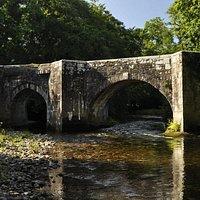 Respryn bridge