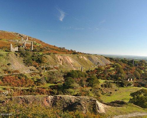 South Caradon Mine