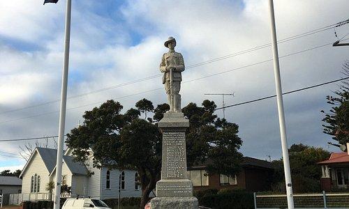 Apollo Bay War Memorial