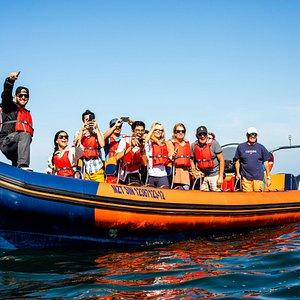 Ten Islands Expedition a unique way to discover Mazatlan