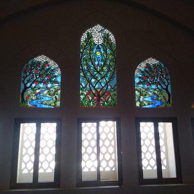 Çamlıca Camii 121