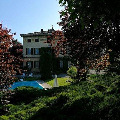 l villa