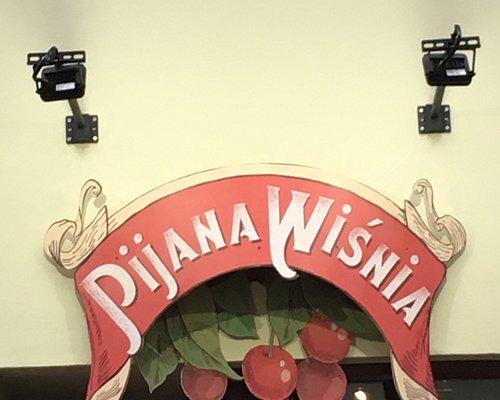 Pijana Wisnia