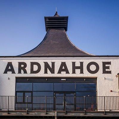 Ardnahoe Pagoda