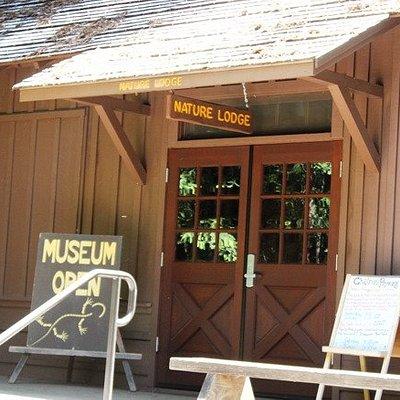 Big Basin Nature Museum & Research Center