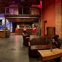 Ludlow Brewery Bar