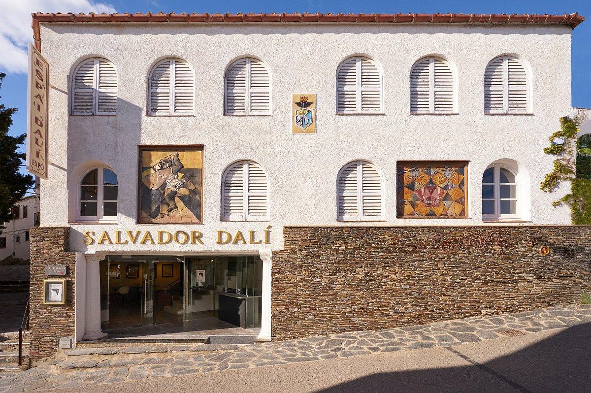 Art galleries in the Costa Brava region Barcelona-Home