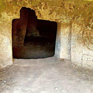 Incisioni Tomba XXVIII