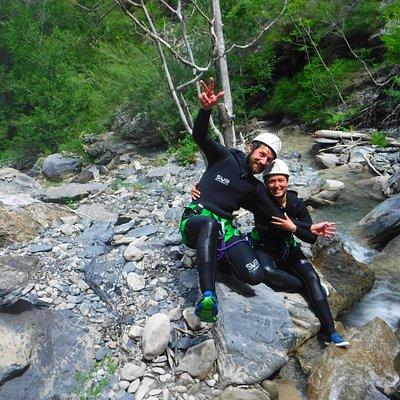 Envie d'aventure ! tentez cette activité du printemps à l'automne dans les Hautes Alpes.
