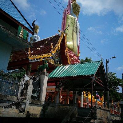 klong tour