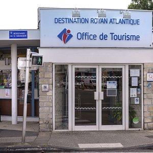 Royan Tourisme