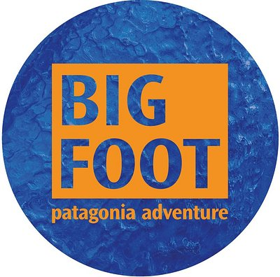 Logotipo Bigfoot Patagonia Adventure