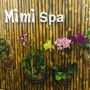 Our Spa is small but clean, peaceful and relaxing. Enjoy your time with us!