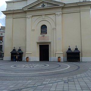Crkva Svetog Petra i Mihajla
