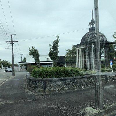 Featherston ANZAC War Memorial