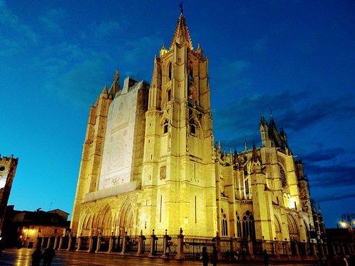 Santa María de León Cathedral
