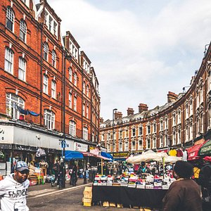 #pacifictaxilondon #London
