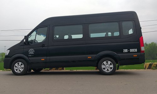 Welcome to Thai's Travel Bus Mai Chau -Ninh Binh/Tam Coc shuttle bus Thank you