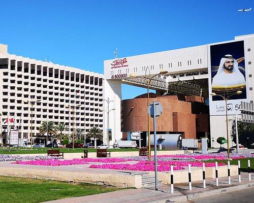 Dubai City Hall