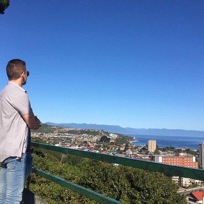 Mirador Puerto Monnt
