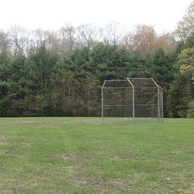 Ball field....
