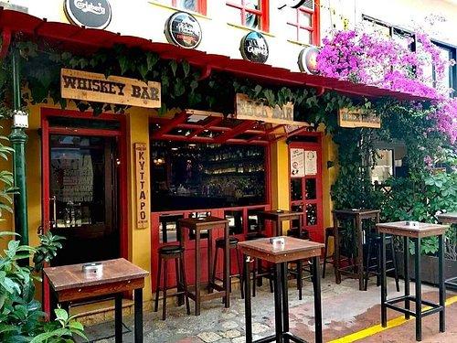 kyttaro rock bar kalamata whisky bar--beer house--rock bar