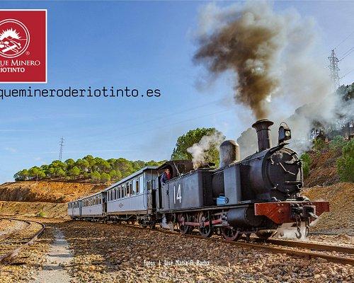Tren Vapor (primer Domino de mes de Noviembre a Abril)