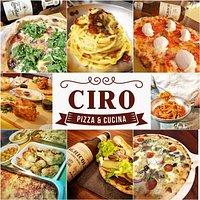 Ciro Pizza & Cucina