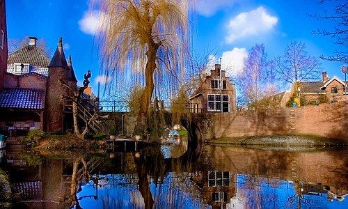 Het mooiste plekje in IJsselstein