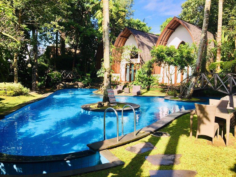 Green Bird Villa 21 9 9 Prices Guest House Reviews Ubud Bali Tripadvisor