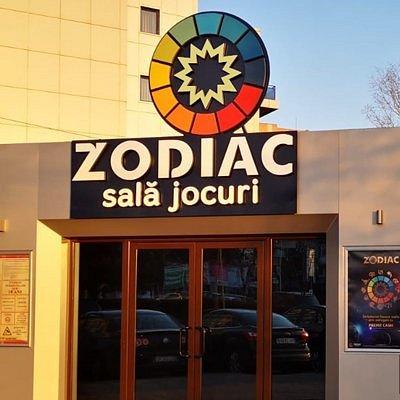 Zodiac Sala Jocuri deschis Non Stop in Constanta-zona garii