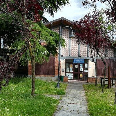 Parco Salvemini