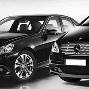 Mercedes E Class & Mercedes Vito