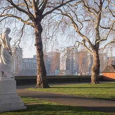 William Huskisson Memorial