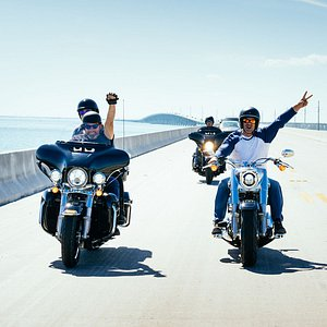 Have a blast with your best friends and #eaglerider!