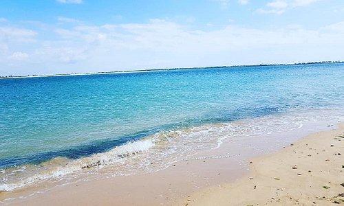 La plage de Trousse Chemise