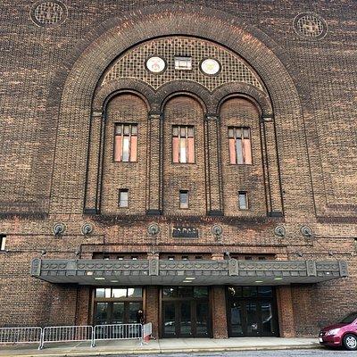 Great concert venue !