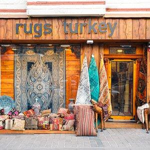 Rugs Turkey
